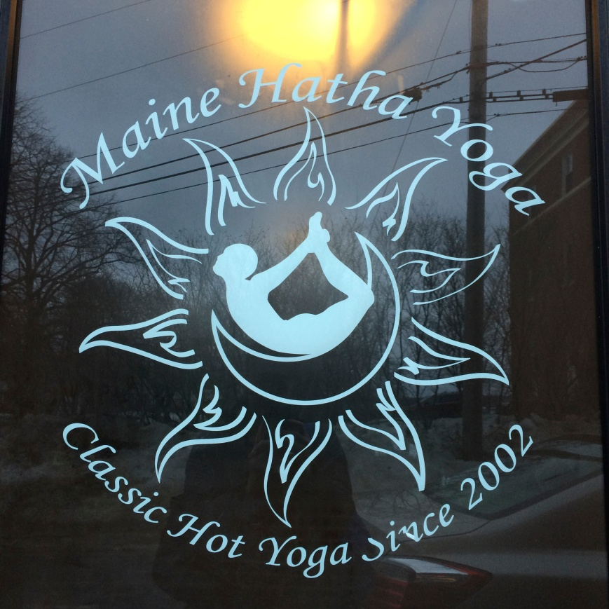 Maine Hatha Yoga