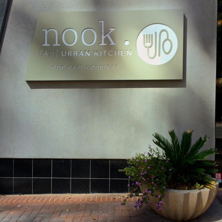 Nook Downtown