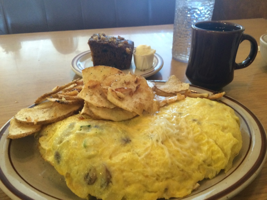 Omelet House in Henderson