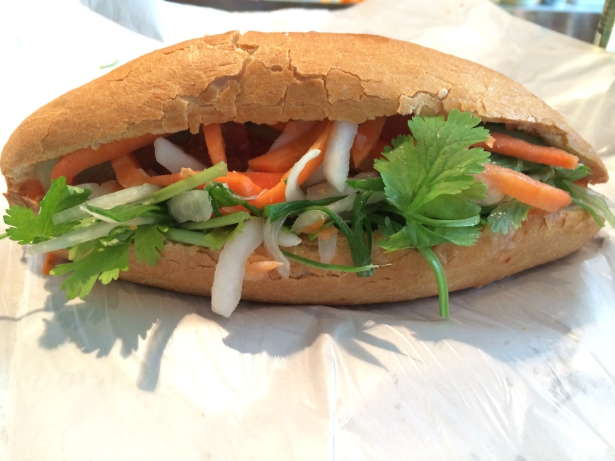 Co co Banh Mi Deli Berlin